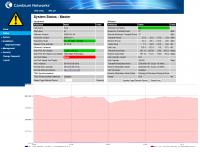 sys_status_Adaptive_load_400M_50km.PNG