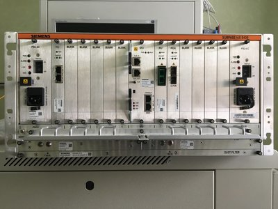 Siemens surpass hix 5430