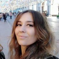 Valeriya MangoTele
